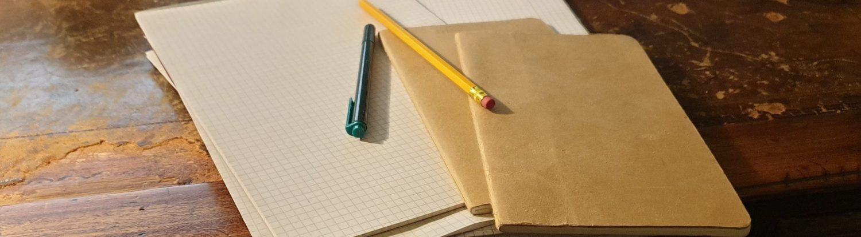 Der Blog als digitale Werkstatt des ITES