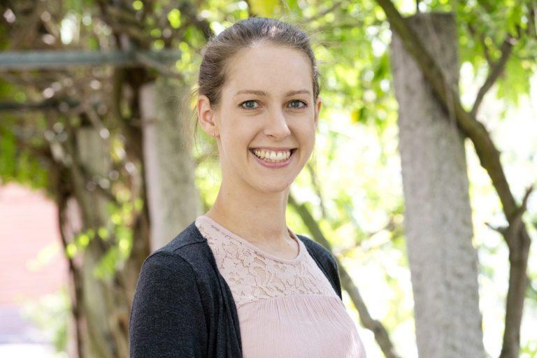 Julia Rohde